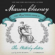 The Westerby Sisters (       UNABRIDGED) by M. C. Beaton Narrated by Kate Reading