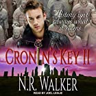 Cronin's Key II Hörbuch von N. R. Walker Gesprochen von: Joel Leslie