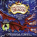How to Betray a Dragon's Hero Audiobook by Cressida Cowell Narrated by David Tennant