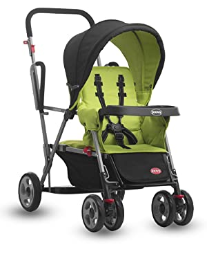 Joovy-Caboose-Stand-On-Tandem-Stroller-Review