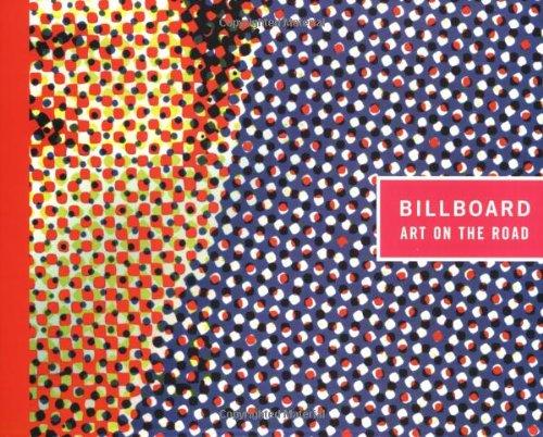 Billboard: Art on the Road