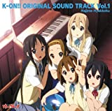 けいおん!! ORIGINAL SOUND TRACK Vol.1