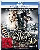 London Falling [3D Blu-ray + 2D Version]