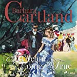 A Dream Come True (The Pink Collection 40) | Barbara Cartland