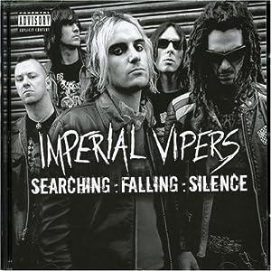 Searching:Falling:Silence