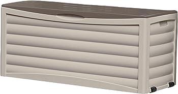 Suncast DB10300 103-Gal. Deck Box