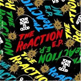 THE ReACTION E.P.(初回限定盤)(DVD付)