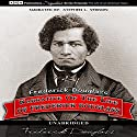 Narrative of the Life of Frederick Douglass Audiobook by Frederick Douglass Narrated by Stephen L. Vernon