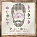 Grin and Beard It: The Winston Brothers, Book 2 Audiobook by Penny Reid Narrated by Chris Brinkley, Cielo Camargo