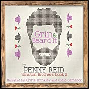 Grin and Beard It: The Winston Brothers, Book 2 | Penny Reid