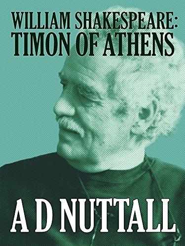 william-shakespeare-timon-of-athens-english-edition