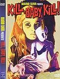 echange, troc Kill Baby Kill (1966) (Rstr) [Import USA Zone 1]
