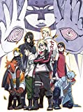 BORUTO -NARUTO THE MOVIE-(完全生産限定版)[DVD]
