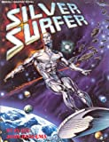 img - for Silver Surfer: Judgement Day (Marvel graphic novel) book / textbook / text book