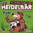Heidelberger HE342 - Der HeidelBÄR: Wald und Wiesen Edition