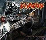 Tempo Of The Damned/Shovel Headed Kill Machine by Exodus