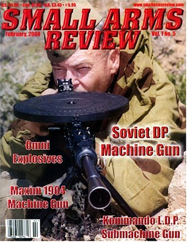 More Details about Small Arms Review Magazine