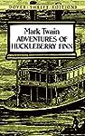 Adventures of Huckleberry Finn (Dover...