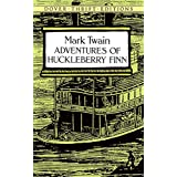 Adventures of Huckleberry Finnby Mark Twain