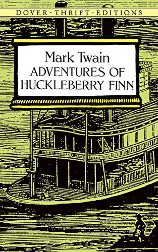 the conflict between society and individual in mark twains the adventures of huckleberry finn Adventures of huck finn and conflicts the conflict between society and the  individual is a theme portrayed throughout twain's huckleberry finn huck was  not.