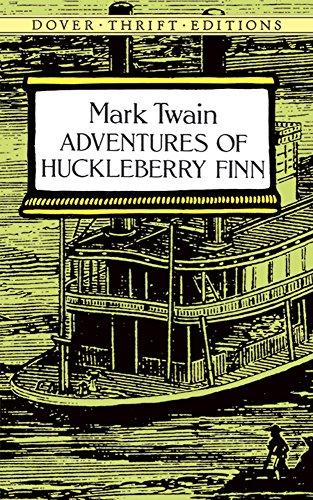 The Adventures of Huckleberry Finn Essay | Essay