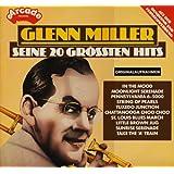 """Seine 20 Gr�ssten Erfolge [Vinyl-LP 1975] Arcade ADE G 18von """"Arcaade Records..."""""""