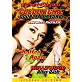 Golden Girl Double Feature: The Rotten Apple/Hollywood After Dark ~ Tony Vorno