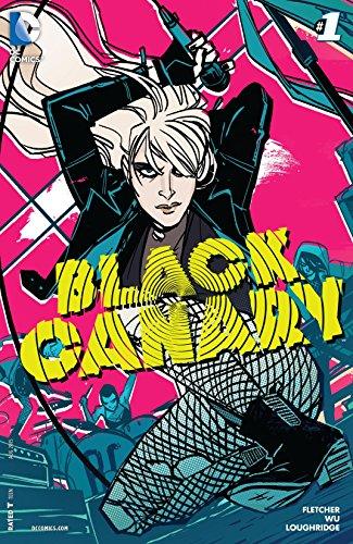 Black Canary (2015-) #1 PDF