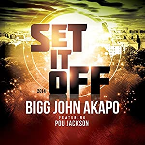 Set It off (feat. Pou Jackson)