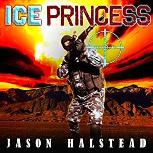 Ice Princess: Wanted, Book 2 | [Jason Halstead]
