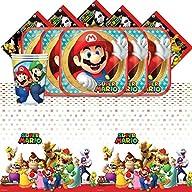 Super Mario Bros Nintendo Children's…