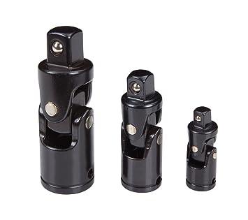TEKTON 4963 Impact Universal Joint Set, 3-Piece - Sockets - Amazon.com