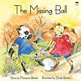 The Missing Ball (Cool Nguni)