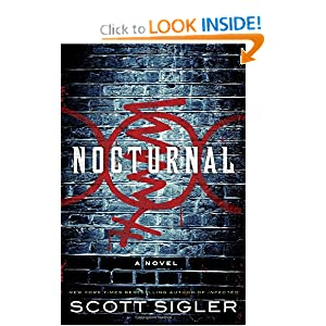 Nocturnal - Scott Sigler