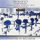 Piano Sonatas N°S 6 Op.82, 7 Op.83 & 9 Op.103