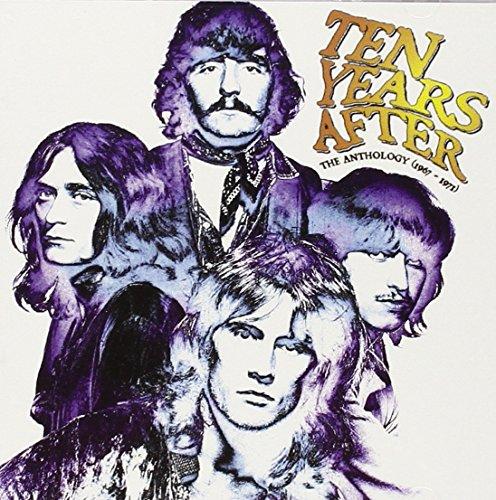 Ten Years After - Anthology 1967-1971 Cd 2 - Zortam Music