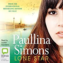 Lone Star (       UNABRIDGED) by Paullina Simons Narrated by Lauren Saunders