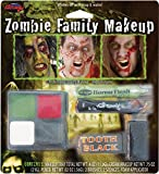 Fun World Zombie Makeup