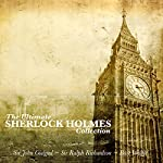 The Ultimate Sherlock Holmes Collection | Arthur Conan Doyle