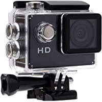 Andoer A7 HD 720P Sport Mini DV Waterproof Action Camera