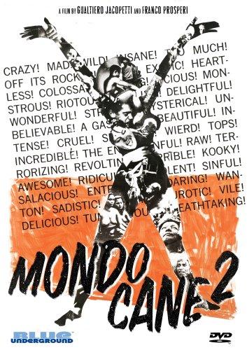 Mondo Cane 2 [1964] [Edizione: Germania]