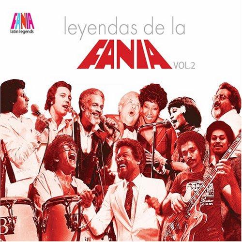 LEYENDAS DE LA FANIA 2