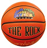 NY2LA MG-4000-PC-NY2LA2 Men's Anaconda Sports® The Rock® Composite Basketball