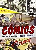 img - for Comics una hostoria global book / textbook / text book