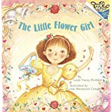 The Little Flower Girl (Random House Picturebacks)by Linda Trace Brandon