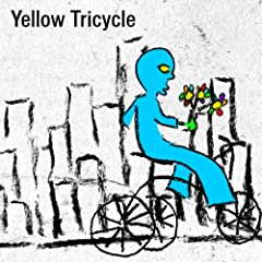 A Lovers Prayer - Yellow Tricycle