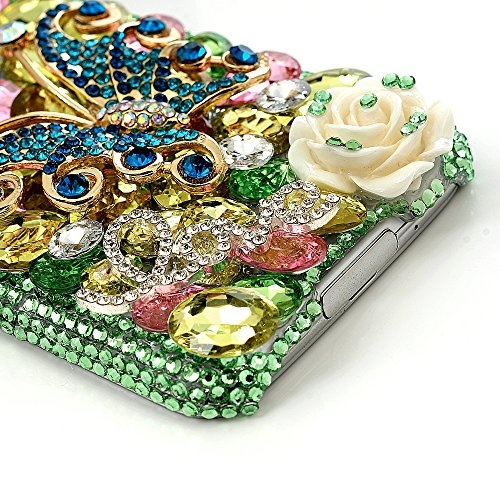 Ultimum Vitae Shop:Mavis\u0026#39;s Diary 3D Handmade Crystal Butterfly and ...