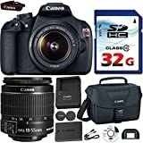 Canon-EOS-Rebel-T5-DSLR-18mp-EF-S-18-55mm-IS-Image-Stabilizer-II-Zoom-Lens-Canon-Professional-Gadget-Bag-Commander-32GB-Class-10-Ultra-High-Speed-Memory-Card