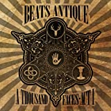 Beats Antique Thousand Faces [VINYL]