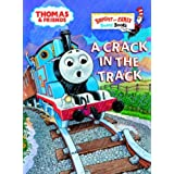 A Crack in the Track (Thomas & Friends) ~ Rev. W. Awdry